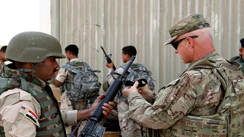 the impact of the withdrawal of the united states troops in iraq on the empowerment of iran Then iran might reconsider violating iraq's sovereignty needed to be a part of the united states the troop surge withdrawal beginning in iraq.